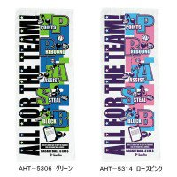 <img class='new_mark_img1' src='https://img.shop-pro.jp/img/new/icons11.gif' style='border:none;display:inline;margin:0px;padding:0px;width:auto;' />TeamFive スポーツタオル AHT-53