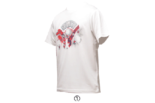 DUPER  Tシャツ  T-133<img class='new_mark_img2' src='https://img.shop-pro.jp/img/new/icons33.gif' style='border:none;display:inline;margin:0px;padding:0px;width:auto;' />