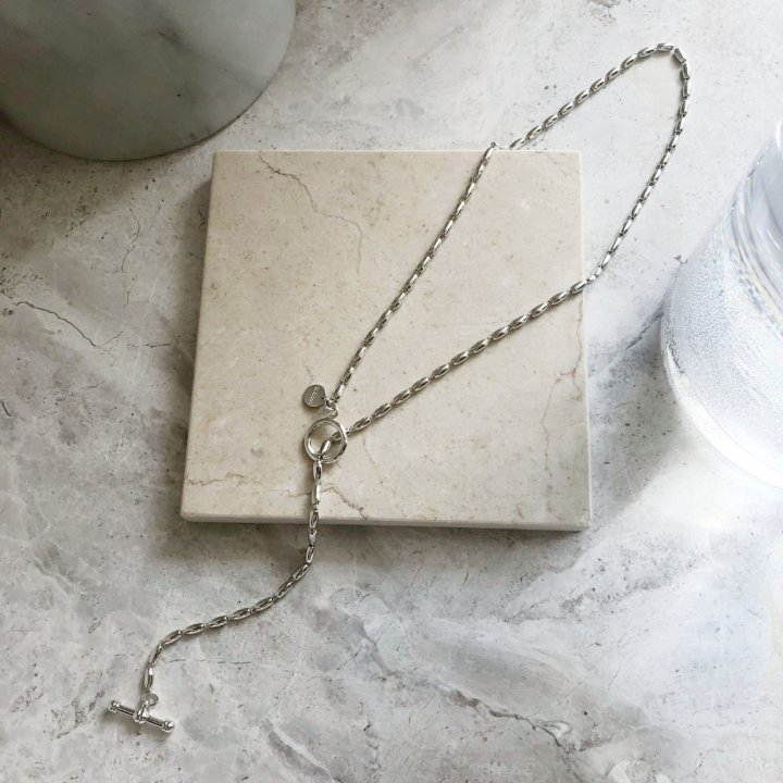 RICE   <br>SV<br>-necklace