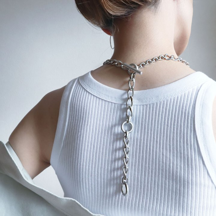 COOL<br>-necklace