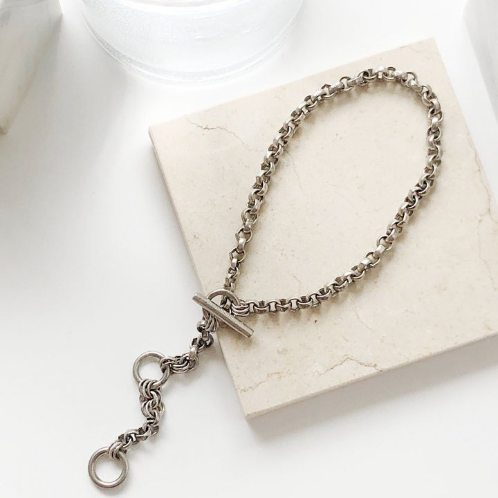 SHELL<br>SV<br>-necklace