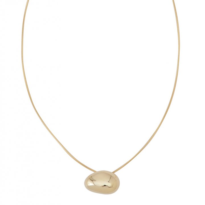 STONE<br>-necklace
