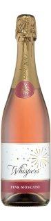 ロゼ イディル・ワイン ウィスパーズ スパークリング ピンク モスカート