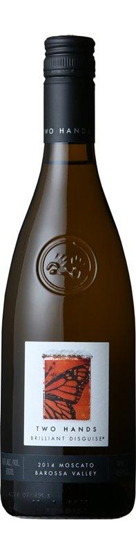 トゥー・ハンズ・ワインズ ブリリアント・ディスガイズ モスカート   500ml