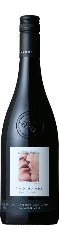 トゥー・ハンズ・ワインズ セクシー・ビースト カベルネ・ソーヴィニヨン