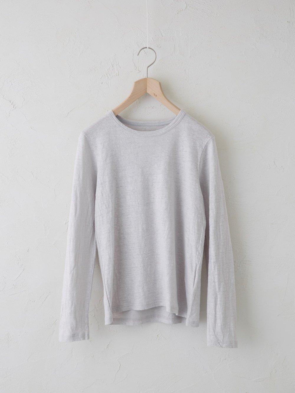KL Warm 長袖Tシャツ(Ladies' & Men's)