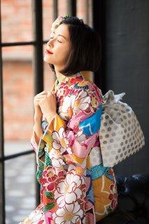 No.4 牡丹に疋田
