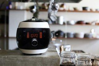 酵素玄米炊飯器「Labo炊飯器」