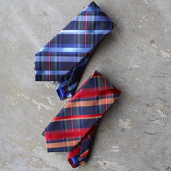Ascot / Silk Tie