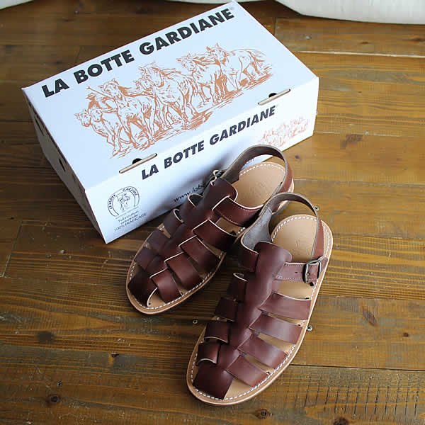 LA BOTTE GARDIANE / Jerome