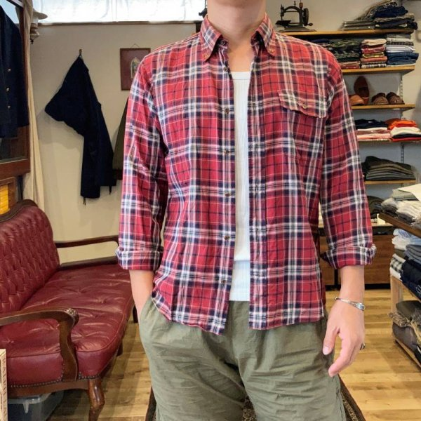 Atelier de vetements shirt / No.21 button-down check shirt