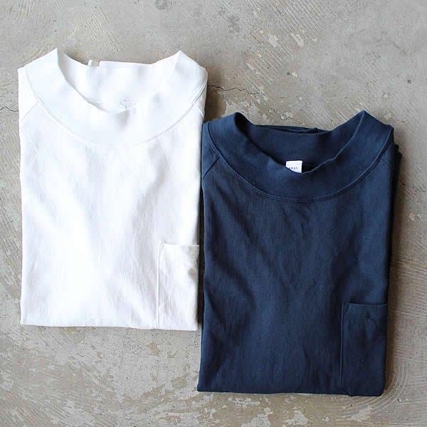 ARAN(別注) / S/S BR-pocket T (半袖)