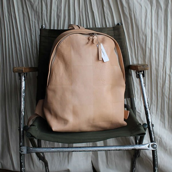 *受注生産*yes / SUKI-TSUGI NUME BACK PACK