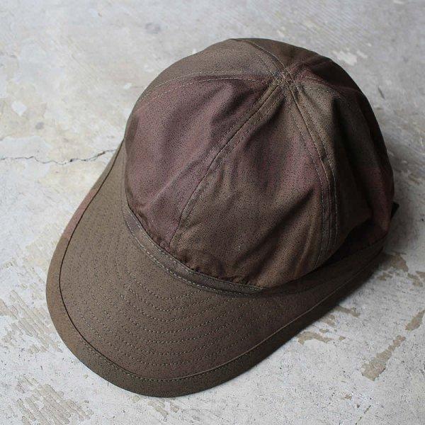 NIGEL CABOURN / BASIC CAP SAS CAMO