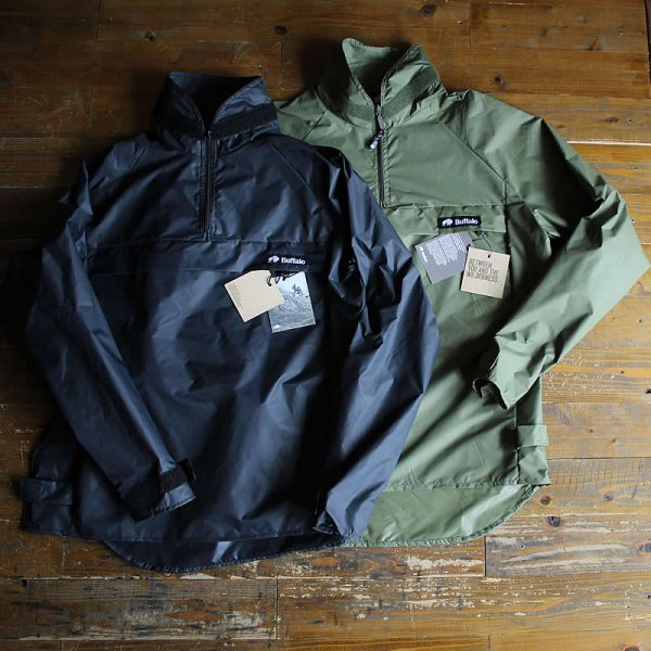 Buffalo Systems / WINDSHIRT pertex classic