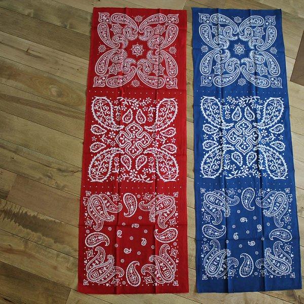 Sugee Textile / 注染手ぬぐい-米国紋其の二 ST17806-