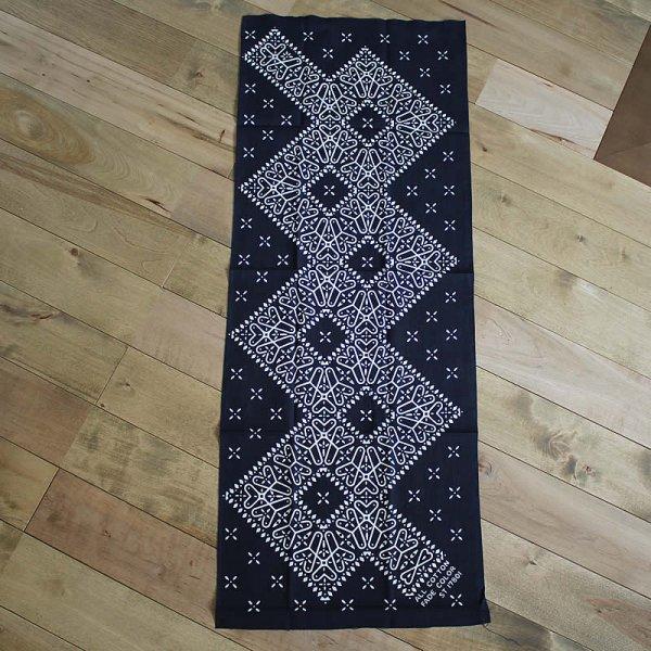 Sugee Textile / 注染手ぬぐい-クロスバンダナ2.0 ST17801-