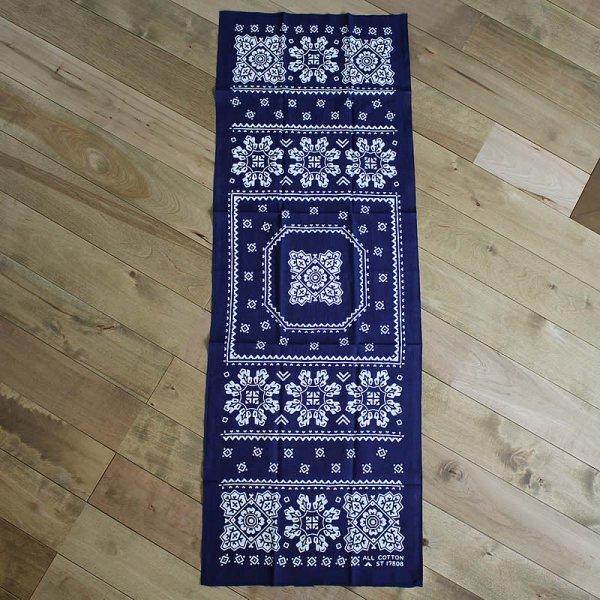Sugee Textile / 注染手ぬぐい-ナンバー8 ST17808-