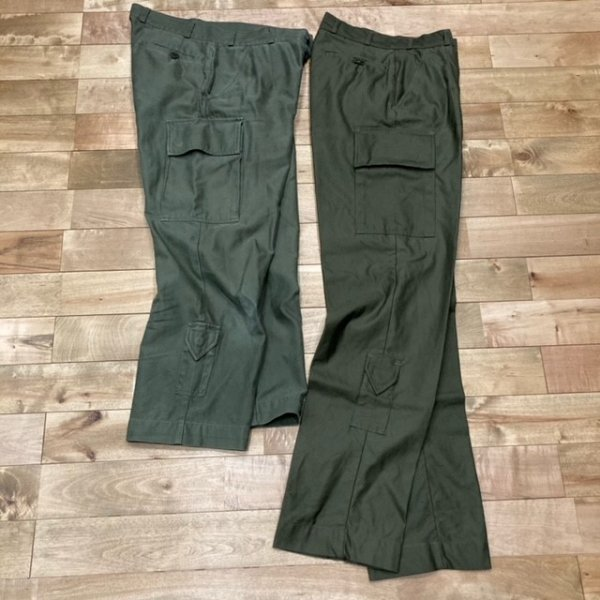 Dead Stock / dutch army combat pants (オランダ軍カーゴパンツ)