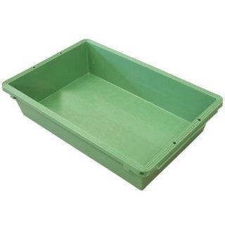 【 浅型 】 野菜 ベッド 80L ( 幅 92 cm ) / 送料無料