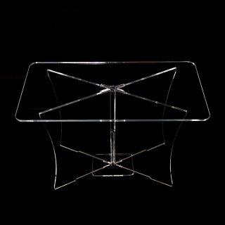 アクリル 水槽台 高品質国産 アクリル テーブル 送料無料