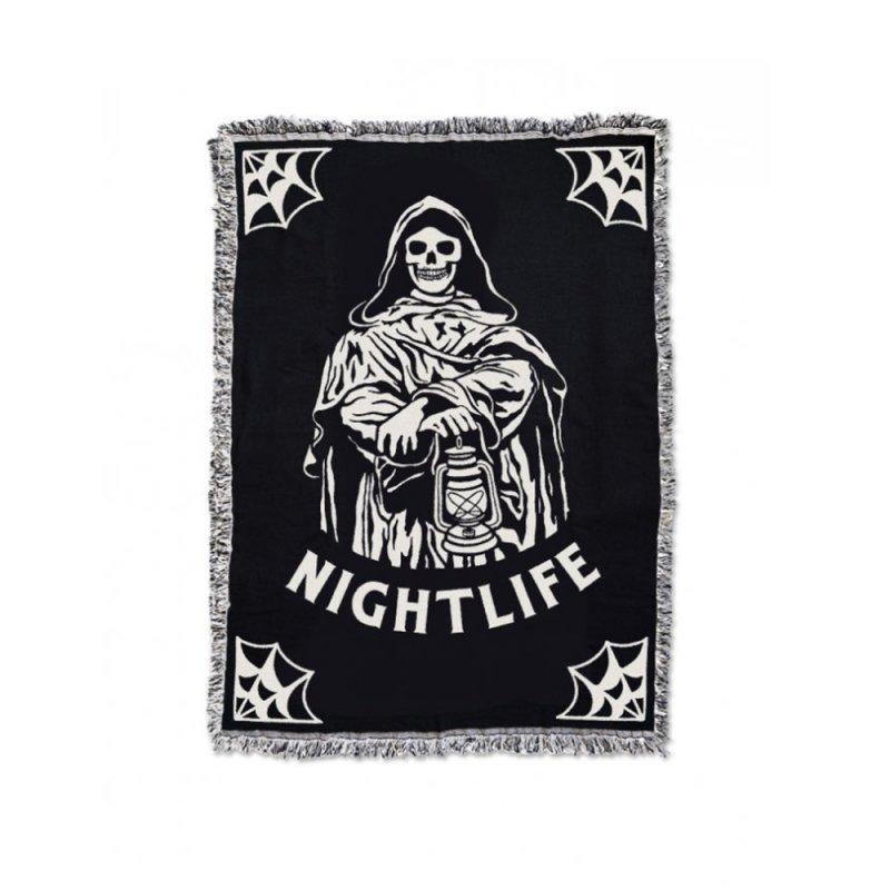 【EC ONLY】NIGHTLIFE BLANKET