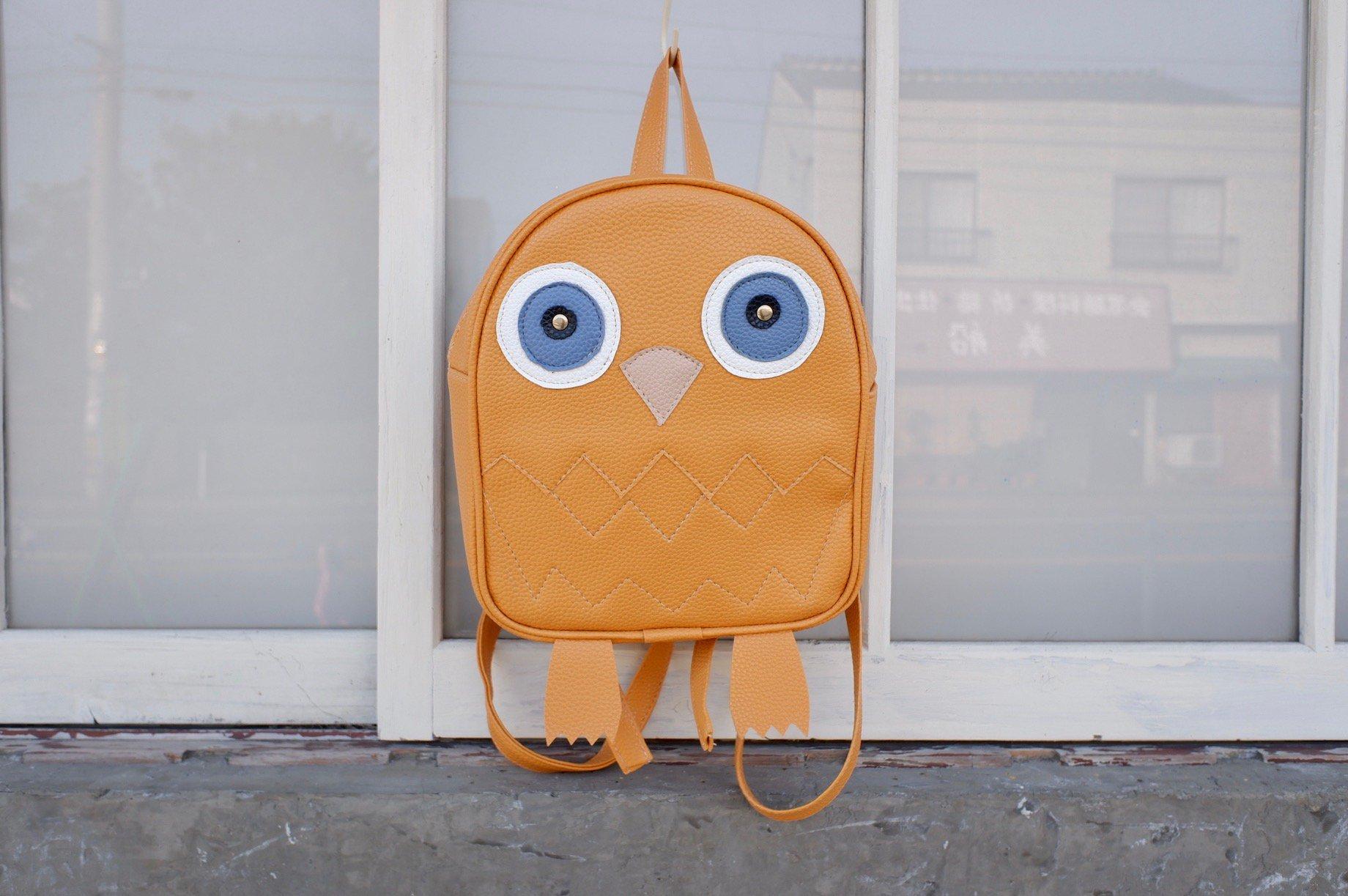 guardian god rucksack