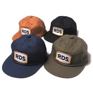 RELAX RDS Cap