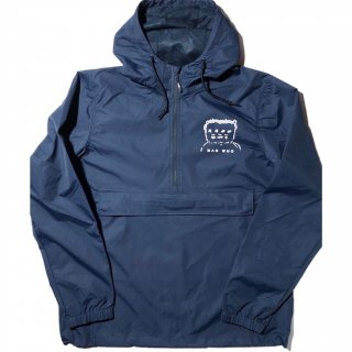 MAN WHO Waterproof Anorak Jkt