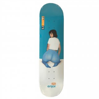 enjoi DECK 8