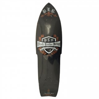 <img class='new_mark_img1' src='https://img.shop-pro.jp/img/new/icons20.gif' style='border:none;display:inline;margin:0px;padding:0px;width:auto;' /> BLACK LEATHER RACING DECK 8.5