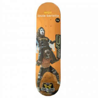 enjoi【Louie Barletta】 DECK 8.125