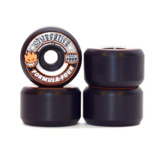 SPITFIRE 53mm FORMULA FOUR ConicalFull