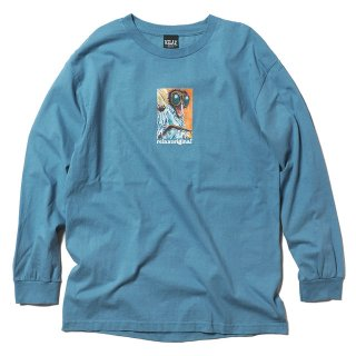 RELAX Andre L/S Tee