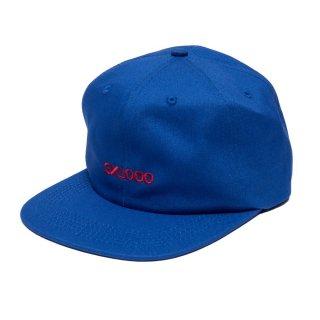GX1000 OG LOGO 6 PANEL CAP