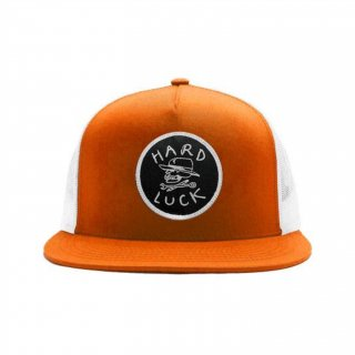 HARD LUCK MESH B.B.CAP