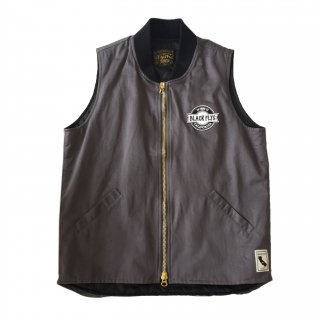 <img class='new_mark_img1' src='https://img.shop-pro.jp/img/new/icons20.gif' style='border:none;display:inline;margin:0px;padding:0px;width:auto;' />BLACK FLYS VECTOR WORK VEST