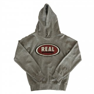 REAL PULLOVER HOOD
