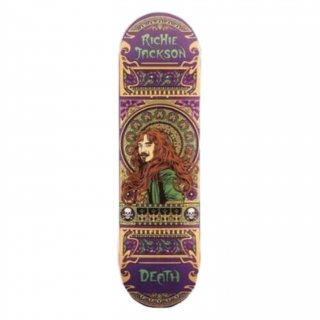 DEATH RICHE JACKSON DECK 8.25