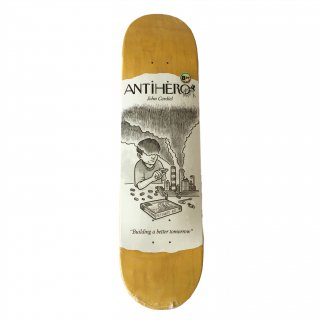 ANTI HERO【John Cardiel】PRO DECK 8.25