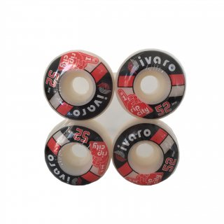 JIVARO WHEEL 52mm