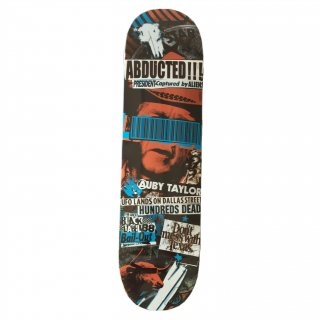 BLACK LABEL【Auby Tylor】DECK 8.25