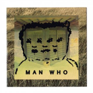 MAN WHO DVD