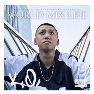 K.O. WORLD MIX LIFE