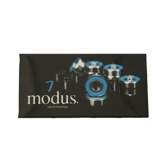 modus. speed bearings