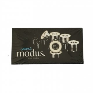 modus. CERAMIC speed bearings
