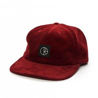 POLAR CORDUROY CAP