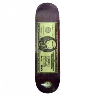 BLACK LABEL Omar Hassan 20 years DECK 8.38