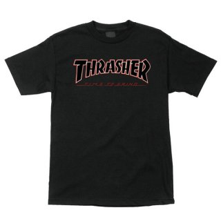 INDEPENDENT × THRASHER S/S-T TIME TO GRIND