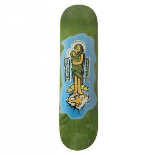 DRIVEN GUADALUPE GREEN DECK 8.125×31.5